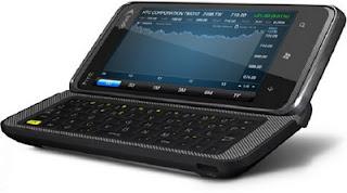 HTC 7 Pro Windows Phone 7 for Sprint