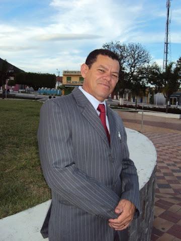 Pr. Ivanil Mendes - Uruguai