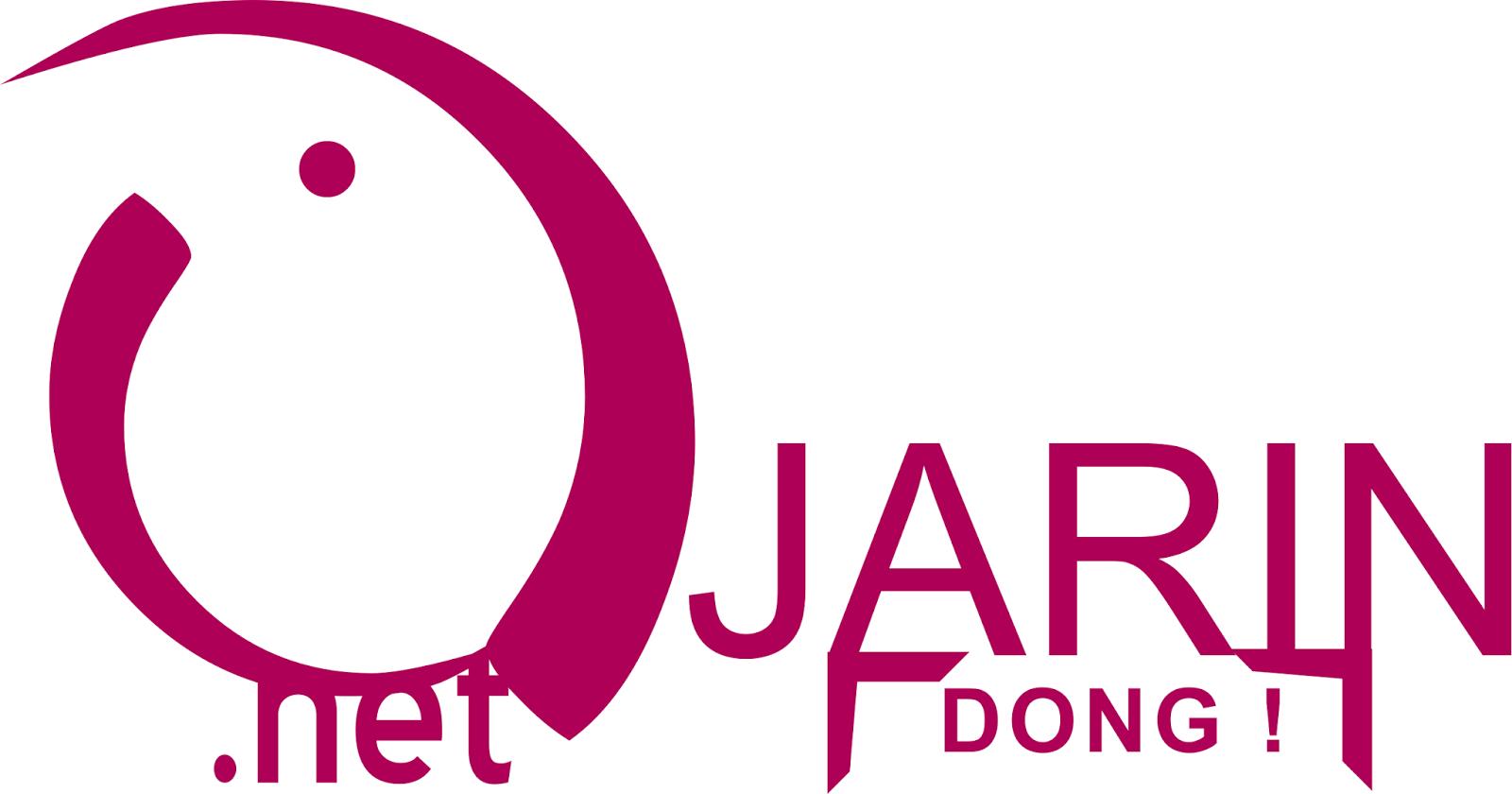 Logo ajarin versi 3