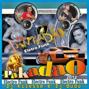 Baixar CD Dj+Kilesse+ +Pankad%C3%A3o+Eletro+Funk+2012 Dj Kilesse   Pankadão Eletro Funk 2012