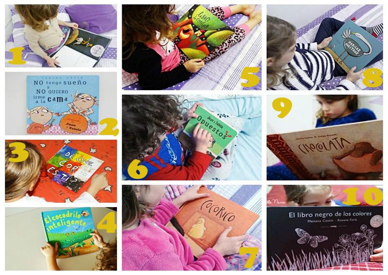 libros infantiles para regalar cuentos para niños
