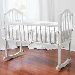 Bassinet Bedding For Girls