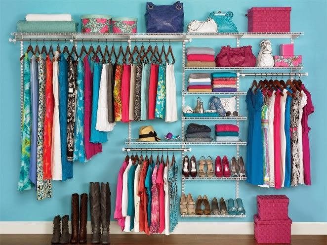 Delightful The 40 Hanger Closet Is Not Something That Jill Chivers Endorses, Just  Something I Found, But I Really Liked It Because Compared To Project 333,  ...