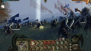 GAME King Arthur II The Role-playing Wargame