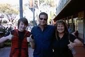 Justin, Joe & Kathy