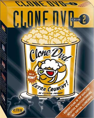 DVD X Studios CloneDVD Ultimate 7.0.0.11 Multilingual