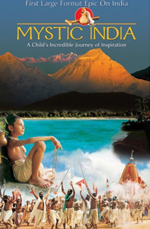 Mystic India (2005)
