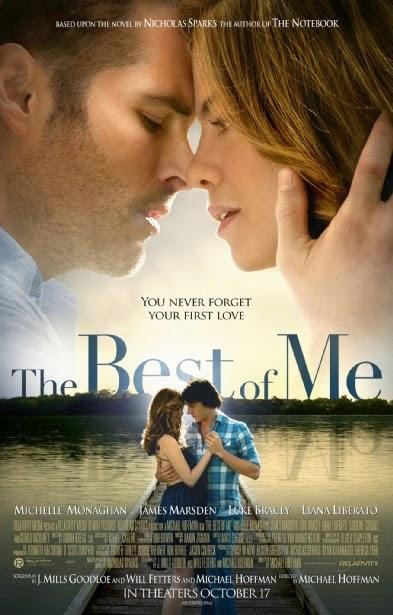 Thứ Tuyệt Nhất Trong Tôi - The Best of Me - 2014