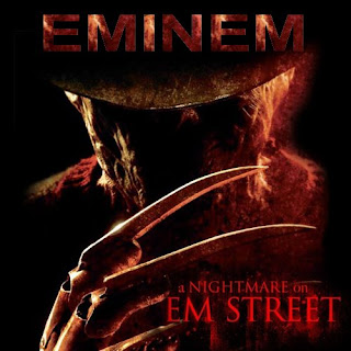 Eminem-Nightmare On Em Street