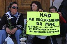 Privatização da Saúde em Portugal
