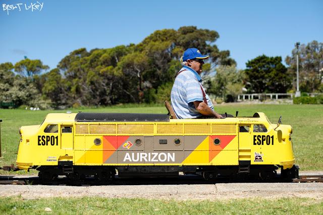 Esperance Miniature Railway