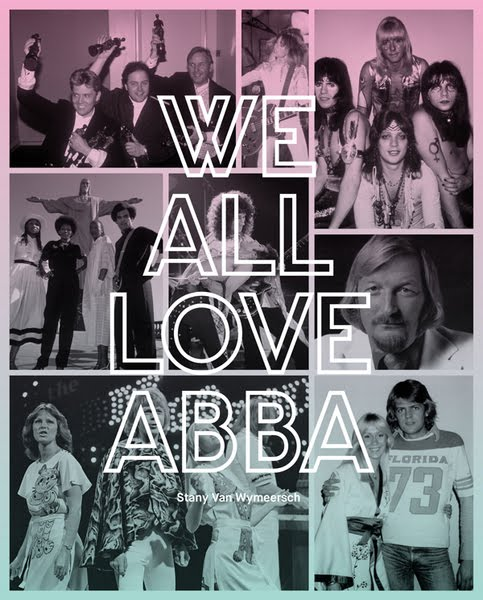 """We all love ABBA"""