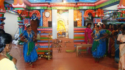 திருகோணமலை பொது வைத்தியசாலை அருள்மிகு அரசடி சித்திவிநாயகர்