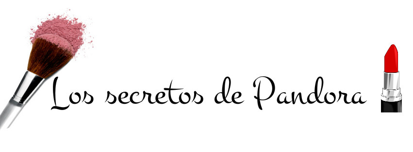 Los secretos de Pandora