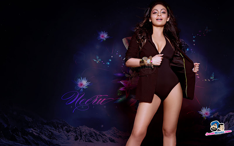  Neeru Bajwa HOt HQ Wallpapers