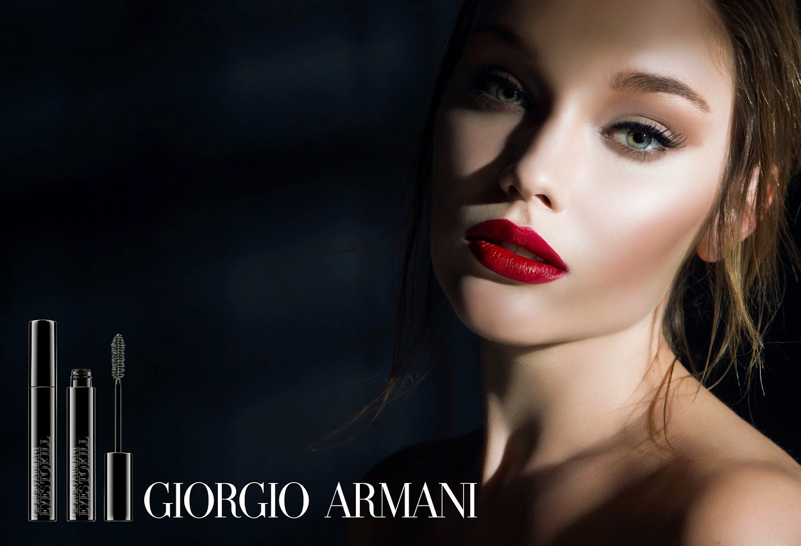 GIORGIO ARMANI EYES TO KILL MASKARA