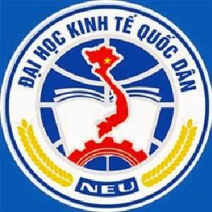 Trung cap lien thong len dai hoc Kinh Te Quoc Dan 2014