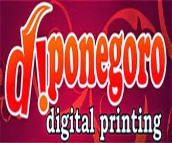 Diponegoro Digital Printing