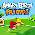 Angry Birds Friends launched for iOS and Android devices by Rovio, download and play now