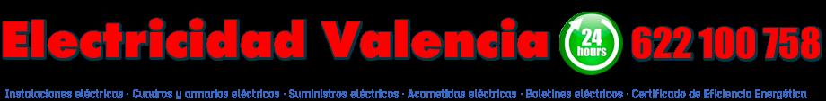 Boletines Eléctricos en Valencia - Reforma de cuarto de contadores Iberdrola.