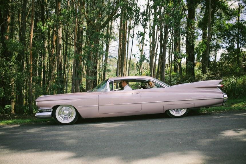 cadillac wedding cars melbourne