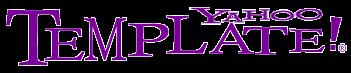 Template Yahoo