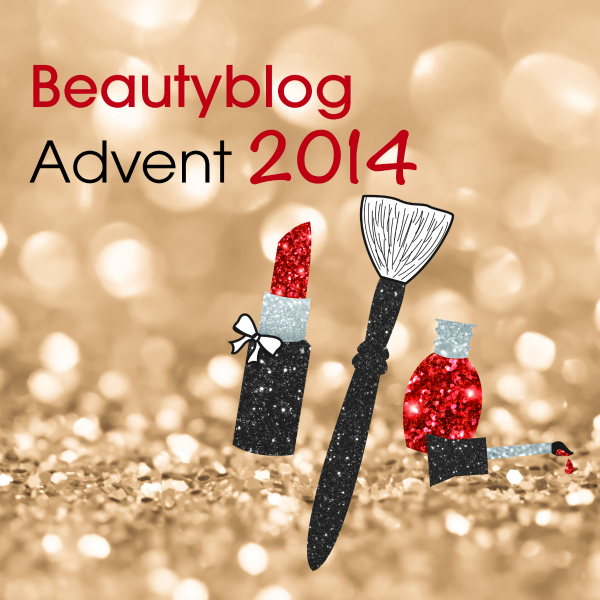 Beauty Blog Advent 2014 Ankündigung