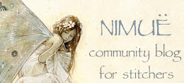 Nimue stitcher's blog
