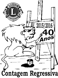 CLIQUE E VEJA CONTAGEM REGRESSIVA - 40 ANOS
