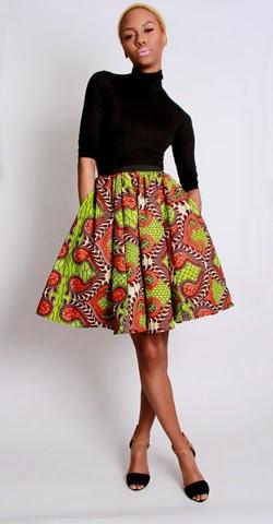 Африка, африканские женщины. африканская мода