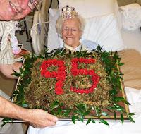 Brave Smile, Dorothy's 95th