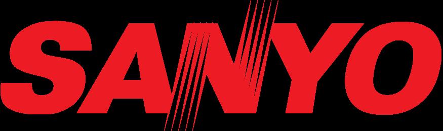 vector logos high resolution logos amp logo designs sanyo logo