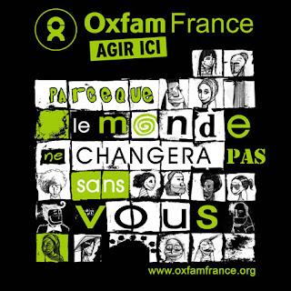 Oxfam TrailWalker Le triplé de la vingtaine