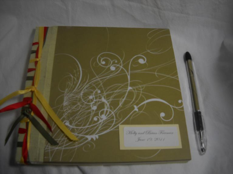 Wedding Gift For Dear Friend : ... order designed and created for a gift to the bride from a dear friend