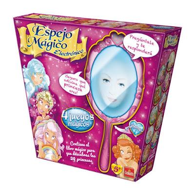 libros y juguetes 1demagiaxfa juguetes espejo m gico