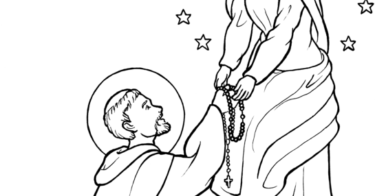 St Bernard Coloring Pages St Bernard Coloring Pages