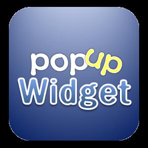 Popup Widget Apk Download