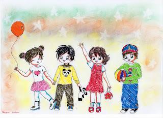 Dia del Niño, parte 2