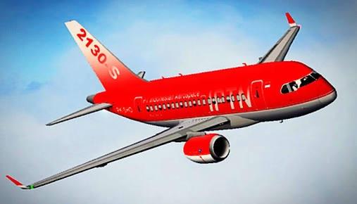 KAI dan PTDI Berkerjasama Membuat Pesawat Pesawat Komersial 100 Seater