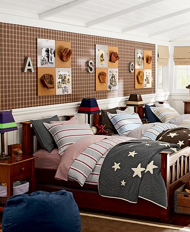 POTTERY BARN KIDS FALL 2012