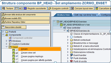 sap crm add custom assignment block Click on your corresponding dotted frame for the view where you want to add the new custom field  custom fields' assignment block of the aet pop up window with.