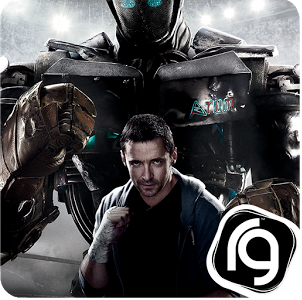 Real Steel HD v1.24.3 Mod