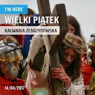 Misterium Męki Pańskiej - 14.04.2017