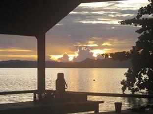 Hotel di Raja Ampat, Hamueco Raja Ampat Resort