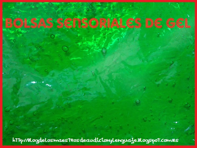 EL BLOG DE L@S MAESTR@S DE AUDICION Y LENGUAJE: BOLSAS SENSORIALES ...