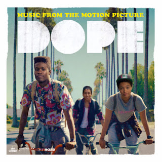 Dope Soundtrack (Various Artists)