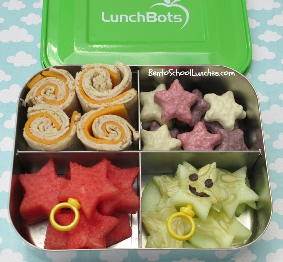 Roll ups/ pinwheels snack, bento school lunches