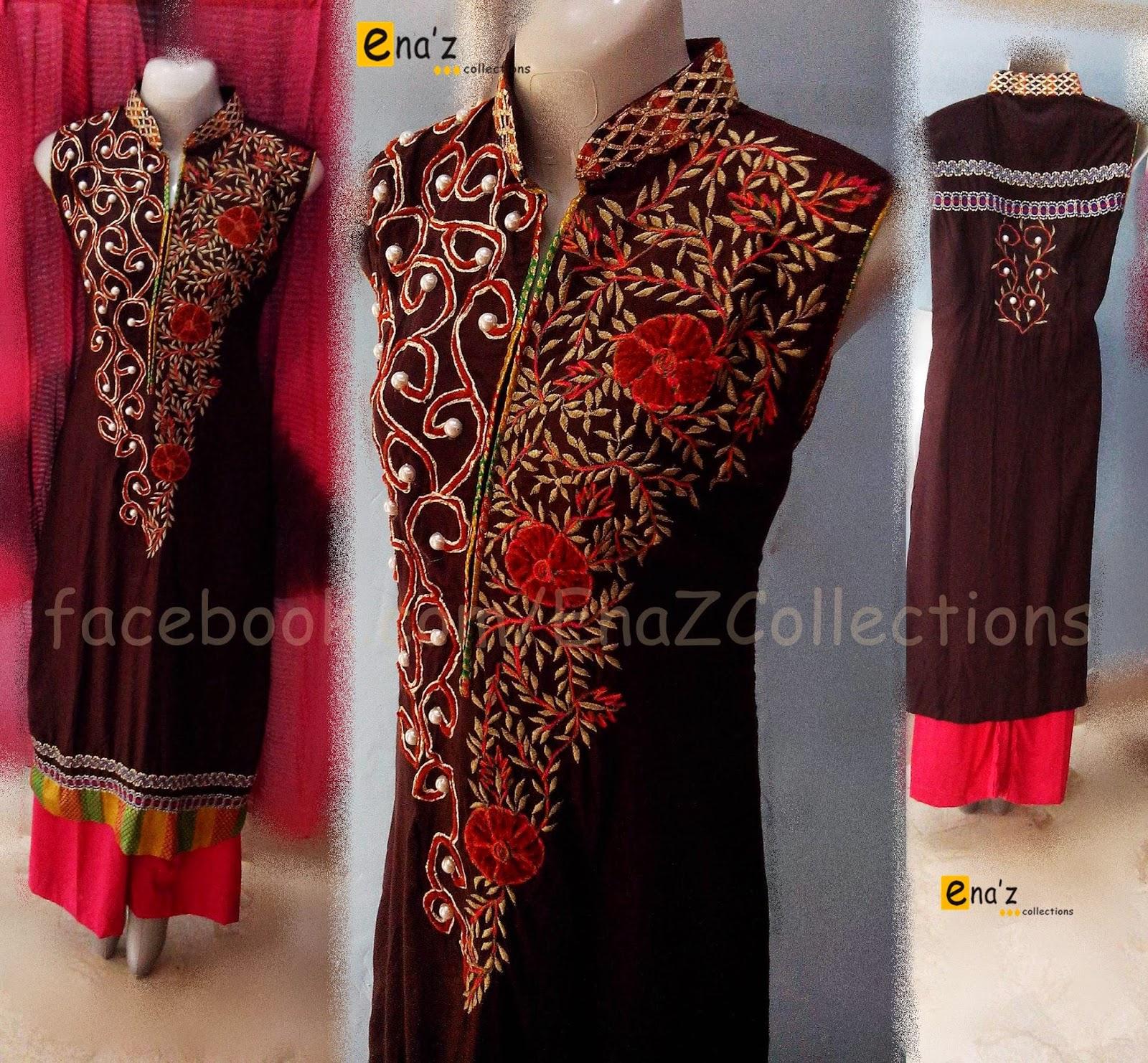 Best Desi Dresses All In Gota Work By Httpswww