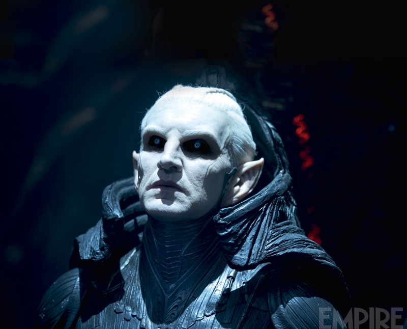 Dark Elf in Thor: The Dark World