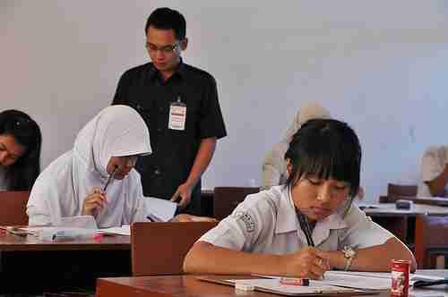 Peserta didik. ILustrasi: suhartini-duniapendidikan.blogspot.com